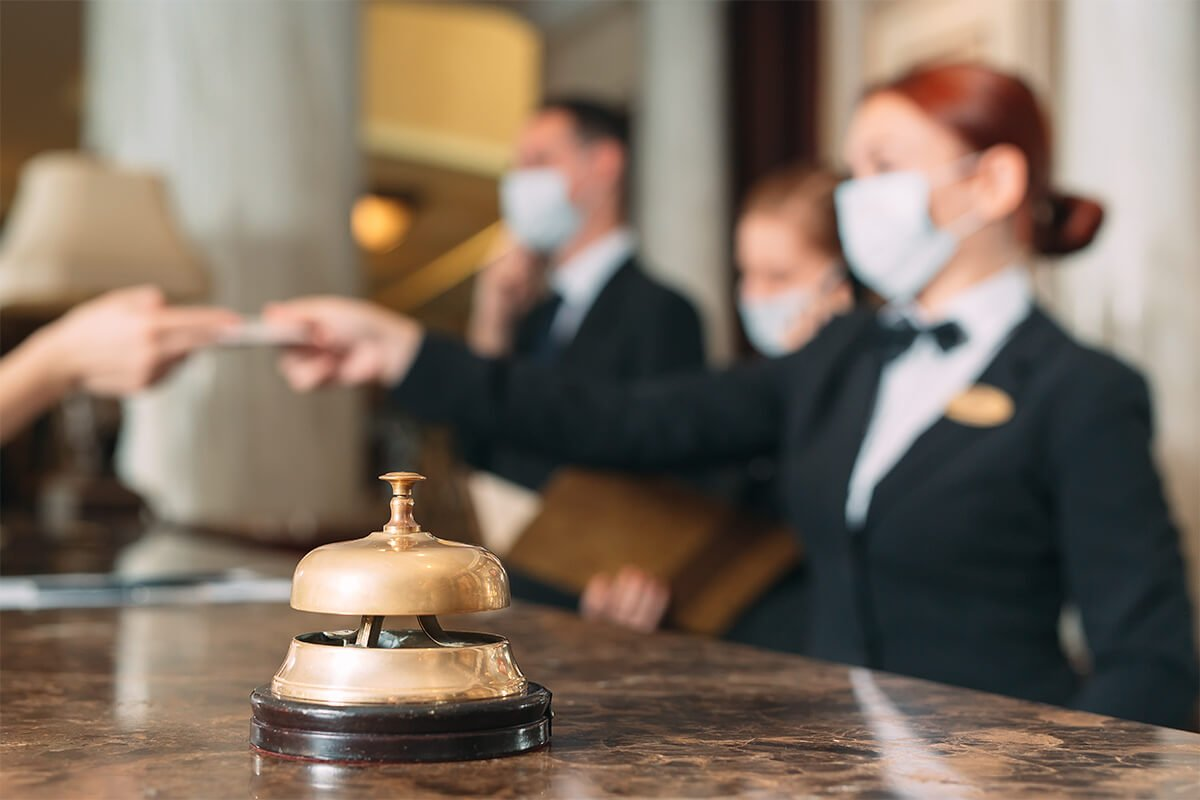 Retorno seguro en empresas turísticas