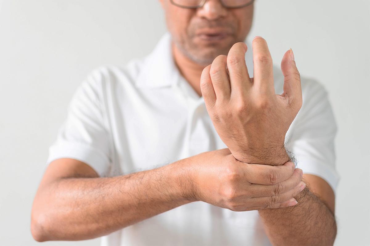 Relación del COVID-19 con el síndrome de Guillain-Barré