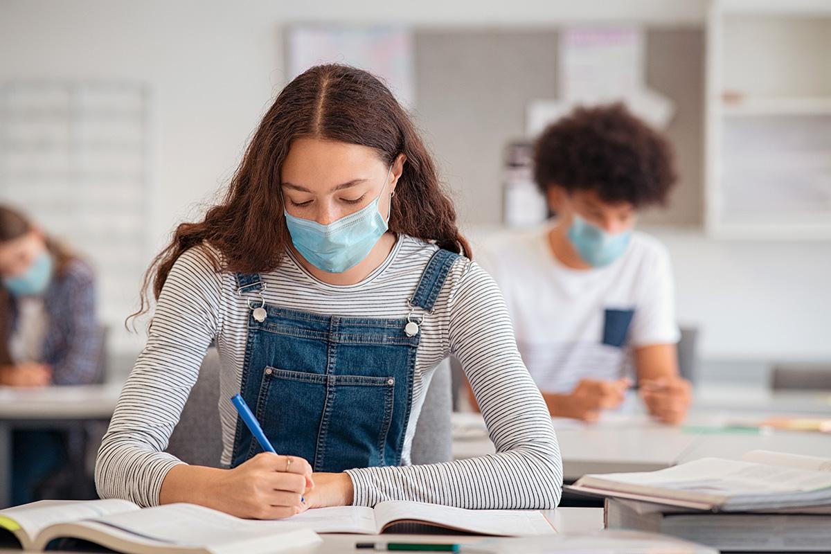 La importancia de aplicar Pruebas Rápidas en escuelas